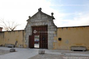Foto Palacio de la Sagra 24