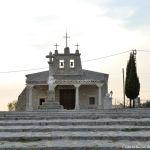 Foto Ermita del Santo Ángel 1