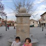 Foto Fuente Plaza Eloy Gonzalo 5