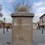 Foto Fuente Plaza Eloy Gonzalo 1