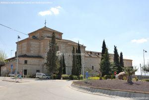 Foto Convento de las Clarisas de Chinchón 1