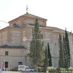 Foto Convento de las Clarisas de Chinchón 2