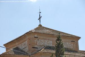 Foto Convento de las Clarisas de Chinchón 4