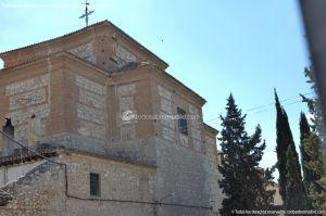 Foto Convento de las Clarisas de Chinchón 14