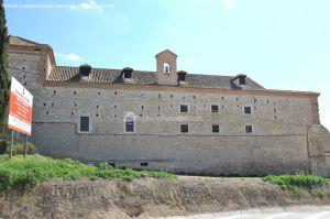 Foto Convento de las Clarisas de Chinchón 18