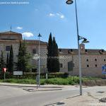 Foto Convento de las Clarisas de Chinchón 21