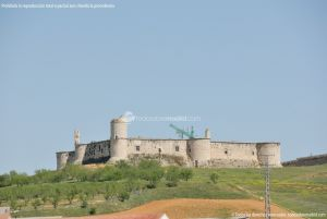 Foto Castillo de Chinchón 1