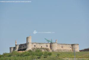 Foto Castillo de Chinchón 2
