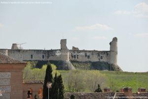 Foto Castillo de Chinchón 4