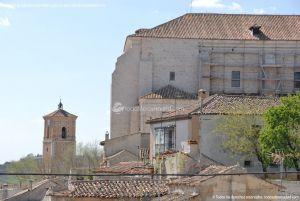 Foto Iglesia de Nuestra Señora de la Asunción de Chinchón 3