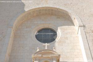 Foto Iglesia de Nuestra Señora de la Asunción de Chinchón 21