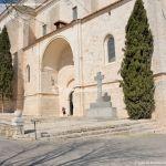 Foto Iglesia de Nuestra Señora de la Asunción de Chinchón 23