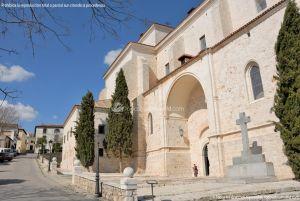 Foto Iglesia de Nuestra Señora de la Asunción de Chinchón 25