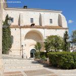 Foto Iglesia de Nuestra Señora de la Asunción de Chinchón 35