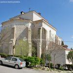 Foto Iglesia de Nuestra Señora de la Asunción de Chinchón 43