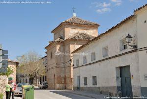 Foto Ermita de San Roque de Chinchón 1