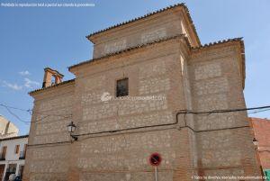 Foto Ermita de San Roque de Chinchón 3