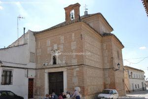 Foto Ermita de San Roque de Chinchón 4