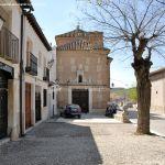 Foto Ermita de San Roque de Chinchón 5