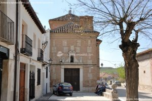 Foto Ermita de San Roque de Chinchón 6