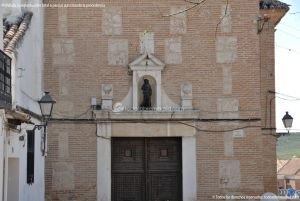 Foto Ermita de San Roque de Chinchón 7