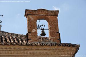Foto Ermita de San Roque de Chinchón 9