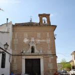 Foto Ermita de San Roque de Chinchón 11