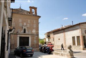 Foto Ermita de San Roque de Chinchón 12