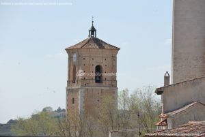 Foto Torre del Reloj en Chinchón 1