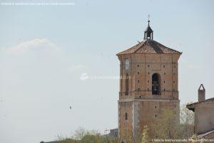 Foto Torre del Reloj en Chinchón 2