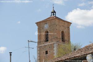 Foto Torre del Reloj en Chinchón 3