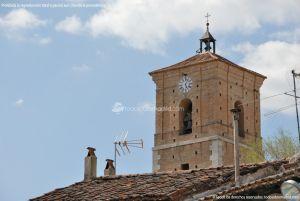 Foto Torre del Reloj en Chinchón 4