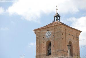 Foto Torre del Reloj en Chinchón 5