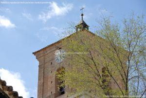 Foto Torre del Reloj en Chinchón 6
