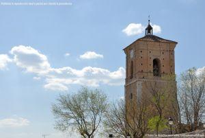 Foto Torre del Reloj en Chinchón 7