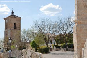 Foto Torre del Reloj en Chinchón 8