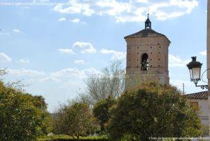 Foto Torre del Reloj en Chinchón 9