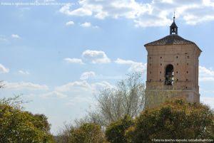 Foto Torre del Reloj en Chinchón 10