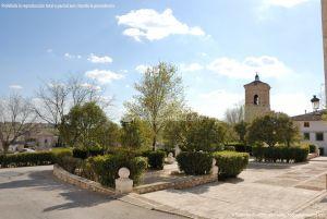 Foto Torre del Reloj en Chinchón 11