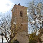 Foto Torre del Reloj en Chinchón 13