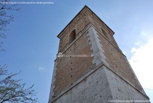 Foto Torre del Reloj en Chinchón 19