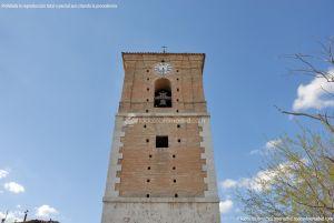Foto Torre del Reloj en Chinchón 20