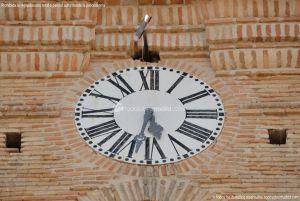 Foto Torre del Reloj en Chinchón 21