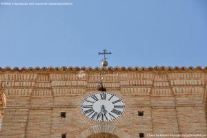 Foto Torre del Reloj en Chinchón 22