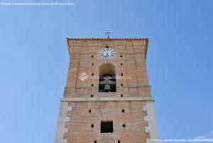 Foto Torre del Reloj en Chinchón 25