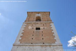 Foto Torre del Reloj en Chinchón 26