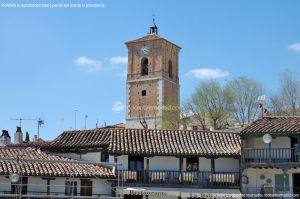Foto Torre del Reloj en Chinchón 27