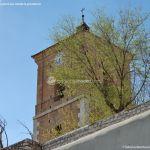 Foto Torre del Reloj en Chinchón 28