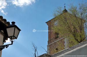 Foto Torre del Reloj en Chinchón 29