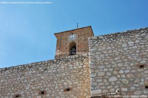 Foto Torre del Reloj en Chinchón 30